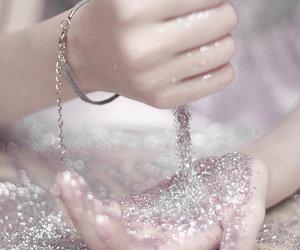 amazing, bracelet, and girly image