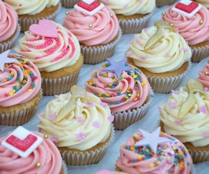 cupcake and delice image