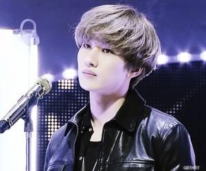 boy, eunhyuk, and handsome image
