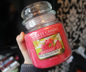 candle, yankee candle, and tumblr image