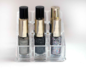nails, loreal, and nail polish image