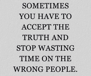 quote, truth, and people image