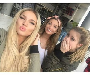 lifewithmelina♥, paola maria♥, and shirin david ♥ image