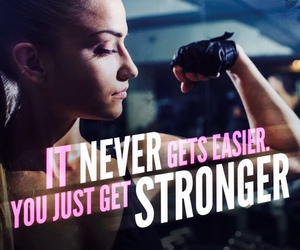 motivation, fitgirl, and fitness image