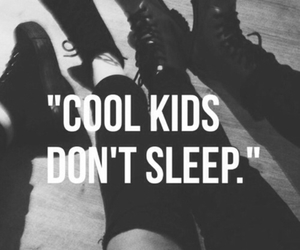black and white, grunge, and cool kids image