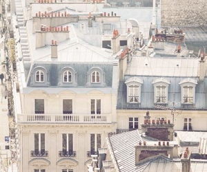 france, paris, and summer image