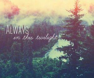 twilight image