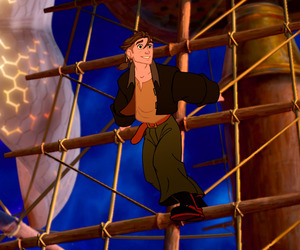animation, cartoons, and disney image