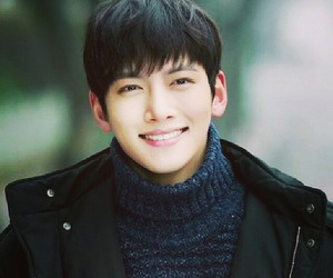 actor, handsome, and smile image