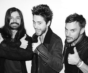 30 seconds to mars and tomo image