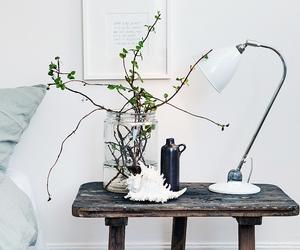 details, interior, and Scandinavian image