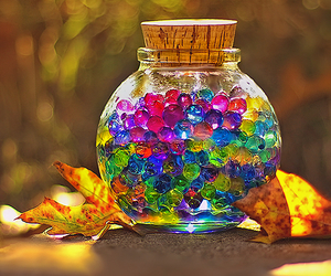 colorful, colors, and autumn image