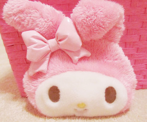 pink, cute, and kawaii image