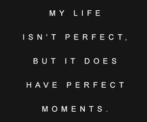 life, moments, and quote image