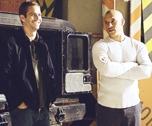miss you, dominic toretto, and paul walker image