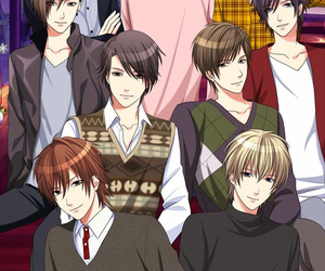 voltage inc, my forged wedding, and otome image