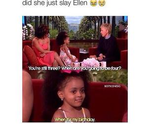 ellen and funny image