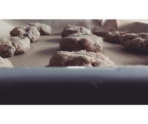 bake, choco, and chocolade image