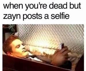 ♥, selfie, and zayn malik image