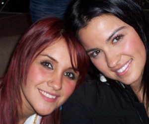dulce maria, RBD, and rebelde image