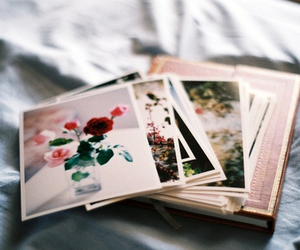 memories, polaroids, and pictures image