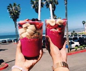 acai, cali, and fashion image