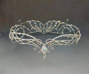 tiara and elvish image