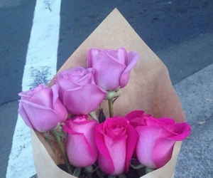 flowers, cute, and rose image