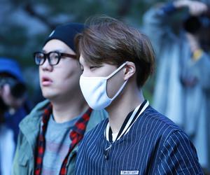 xx, kai, and kim jongin image