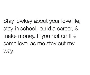 lowkey, quotes, and real image