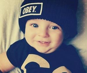baby, sweet, and boy image