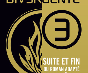 the divergent series and book three image
