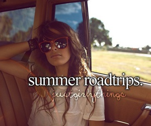summer, justgirlythings, and quote image