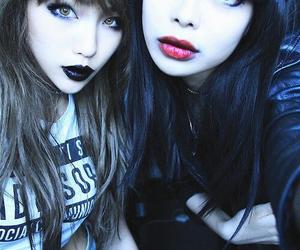 girls, wylona hayashi, and beautiful image