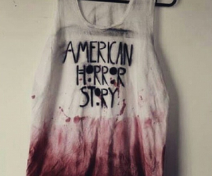 america, horror, and selfmade image