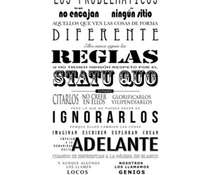 frases, Steve Jobs, and locos image