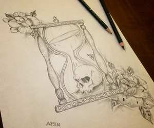 bones and draw image