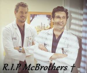 mcdreamy, grey's anatomy, and mcsteamy image