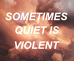 quote, grunge, and aesthetic image