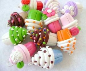 cernit, ice cream, and icecream image