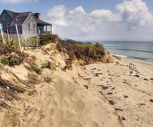 america, beach, and Dream image