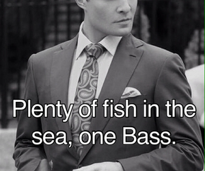 bae, bass, and black and white image