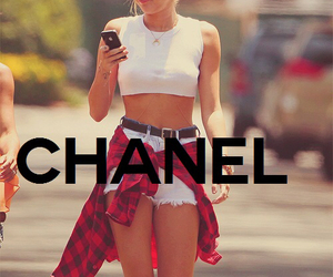 chanel, miley cyrus, and beautiful image
