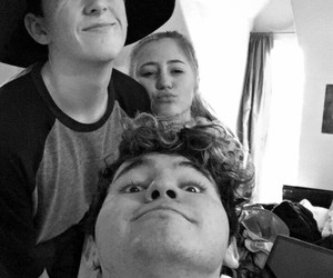 jc caylen and snapchat image