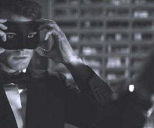 christian grey, Jamie Dornan, and fifty shades darker image