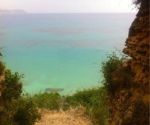beach, kefalonia, and beautiful image