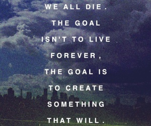 quote, life, and text image