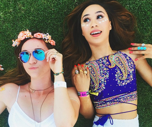 eva, mylifeaseva, and coachella image