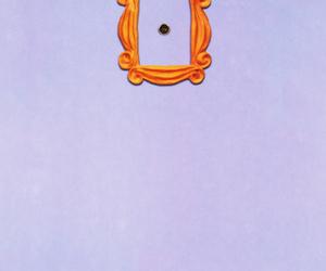 friends, door, and f.r.i.e.n.d.s image