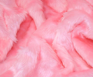 pink, soft, and fabric image